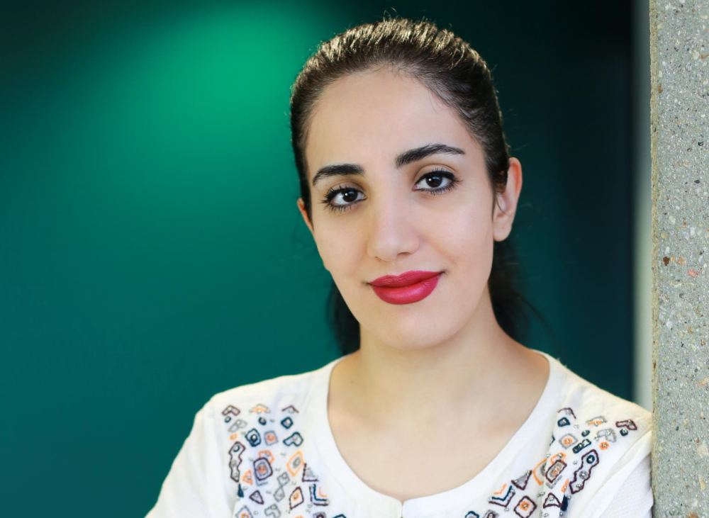 Noushin Shabab_Senior Security Researcher at Kaspersky ANZ